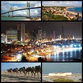 Natal (Brésil) brésil