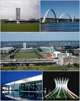 Brasilia brésil