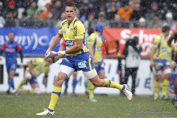 Clermont douche les espoirs de Grenoble 10 à 17