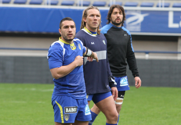 1/4 de finale de H'CUP contre Montpellier le 6 avril