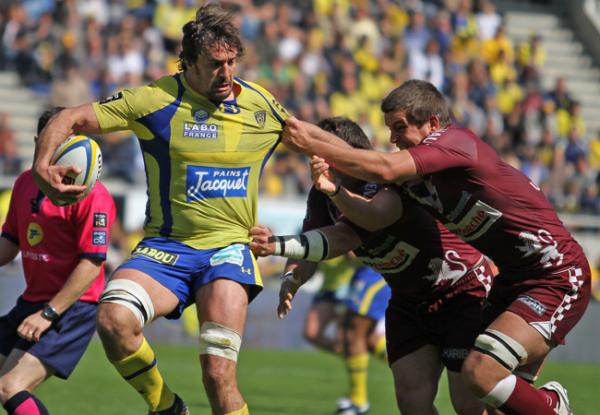 Clermont 67 – Bordeaux 3 Un record qui rime avec Encore !