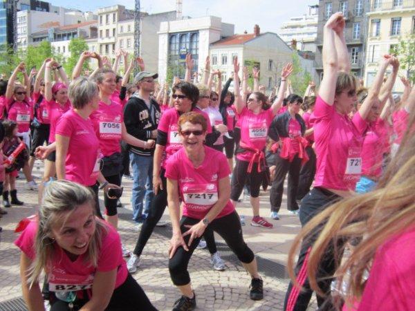 La Clermontoise 2013