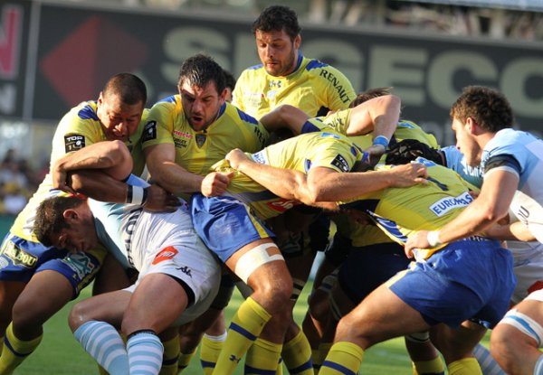 Clermont 55 – Bayonne 0
