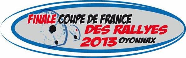liste des 176 équipages engagés finale des rallyes 2013