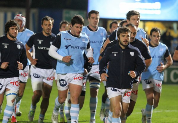 ASM - Racing Metro 19 janvier 2014