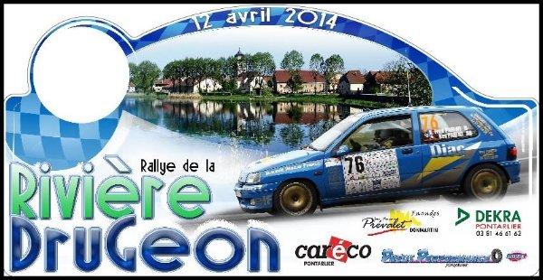 12 avril 2014 – Rivière-Drugeon (Régional)
