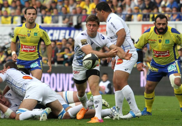 Clermont 16 – Castres 22