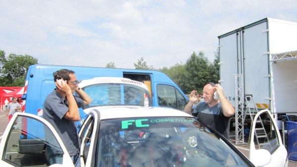 résumé du rallye Terre d'Auxerre