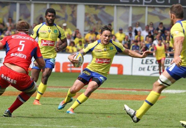ASM 30 – Grenoble 26 Une victoire pour commencer !!!!
