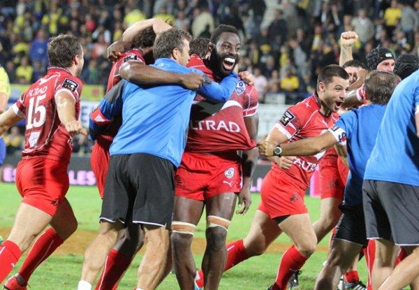 ASM 20 – Montpellier 21