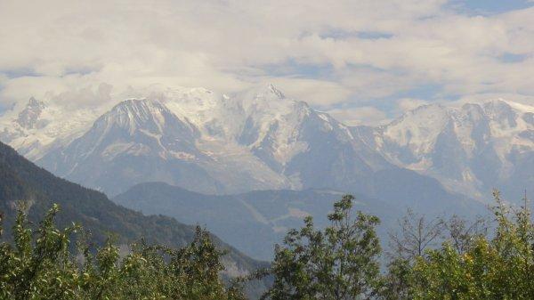 suite résumé du rallye du Mont Blanc