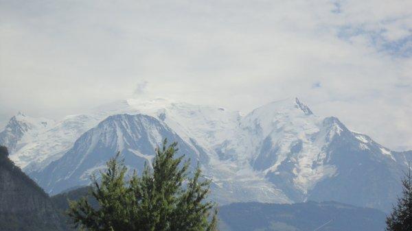 Paysages autour de Morzine