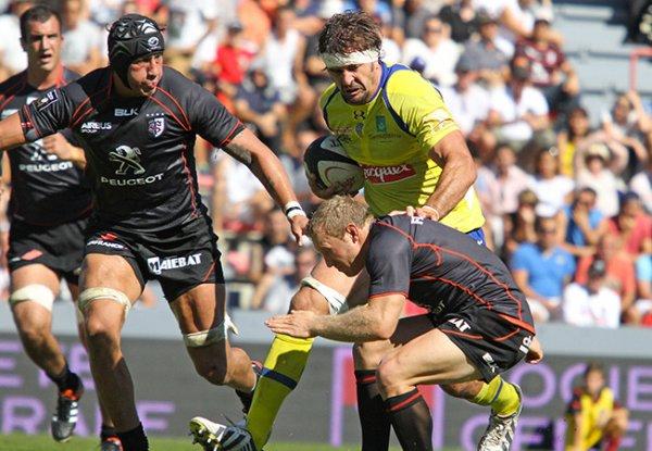Toulouse, bonjour tristesse 9 à 13 contre l'ASM