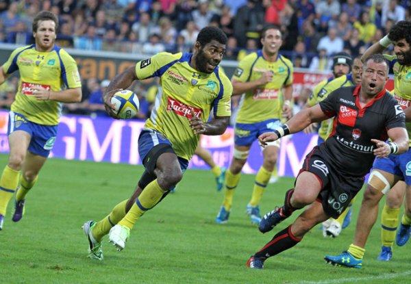 Clermont-Lyon (43-12) - Clermont, un travail propre et efficace