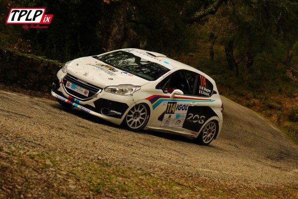 résultats 60ème Rallye du Var