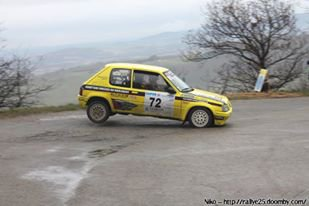 Liste des abandons : 31 au 26ème Rallye CPEA Pays du Gier