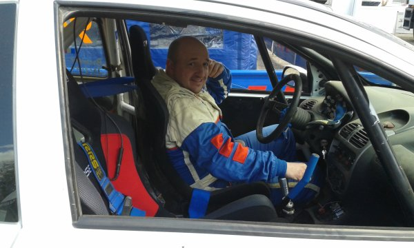 photos du rallye Terre des Causses