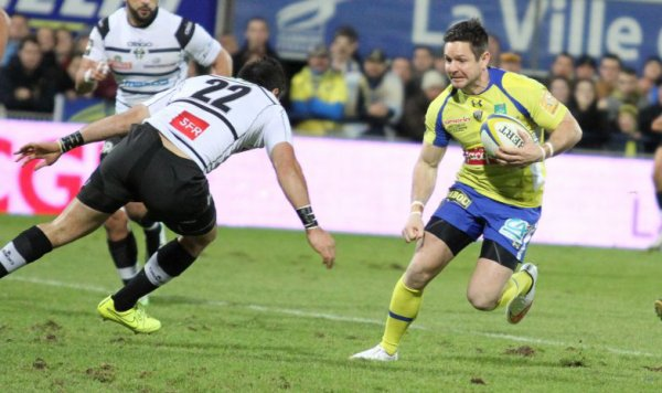 Montpellier - ASM 23 mai 2015