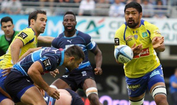 Clermont s'évite un match de plus en s'imposant à Montpellier 17 à 29