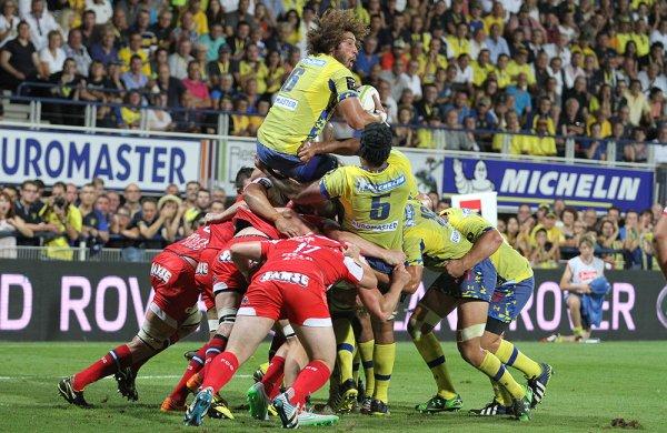 Clermont 25 – Grenoble  6