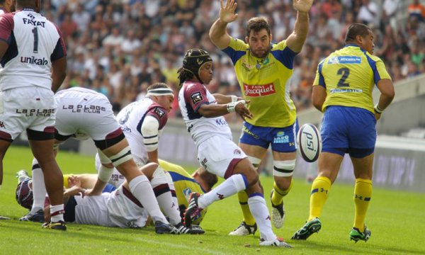 ASM - BORDEAUX le 12septembre