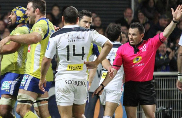 ASM - Castres 31 octobre 2015