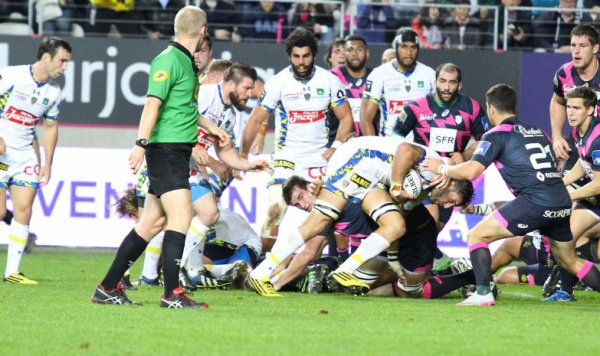 Paris 14 – Clermont 9