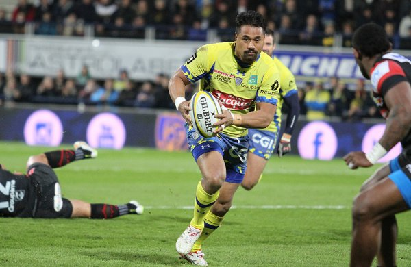 Le Michelin sourit à nouveau…Clermont 44 – Oyonnax 16