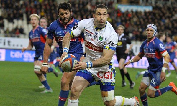 Victoire bonifiée de Clermont à Grenoble (12-45)