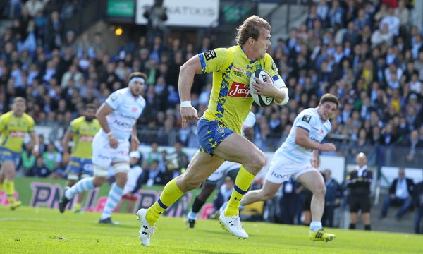 Racing 26 – Clermont 20
