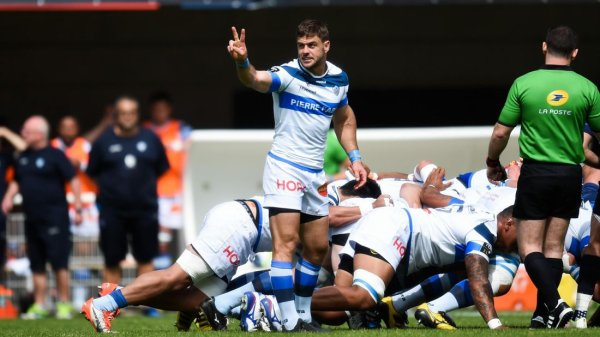 matchs barrages du Top 14