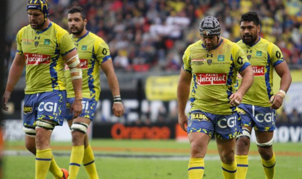 Clermont  33 – Racing 34