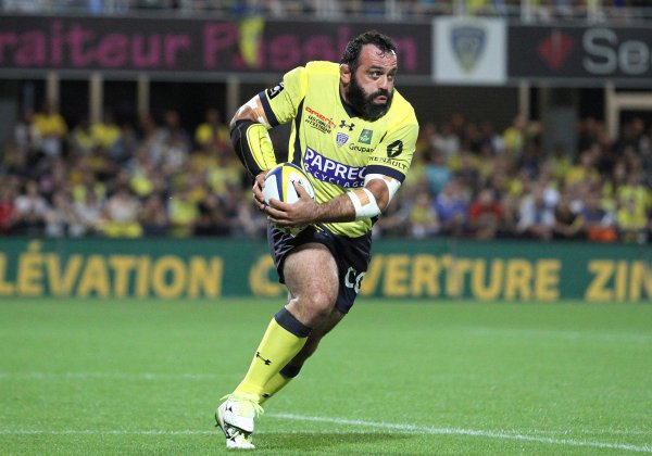 CLERMONT DONNE LA LEÇON AU CHAMPION ! Clermont / Racing 92 47 à 10
