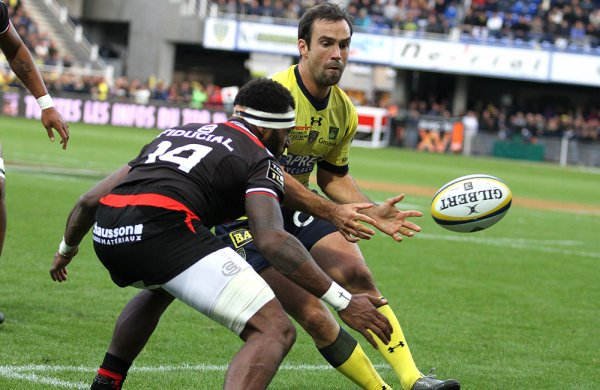Clermont 29 - Toulouse 25