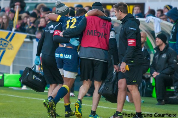 Clermont 48 – Exeter 26