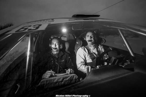 Photos Nicolas RAMBOZ et Anthony JACQUES RONDE du JURA