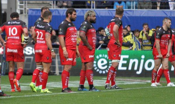 Clermont et Toulon en finale, un grand classique inédit le 4 juin 2017
