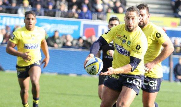 Saracens – Clermont match reporté lundi 11 décembre 2017 à 15 heures