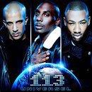 "AUJOURD'HUI SORTIT DE"" L'ALBUM 113 ""haaaaaaaa"