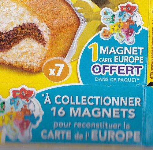 Carte Europe Brossard.Brossard Savane Carte Europe Echange De Magnets