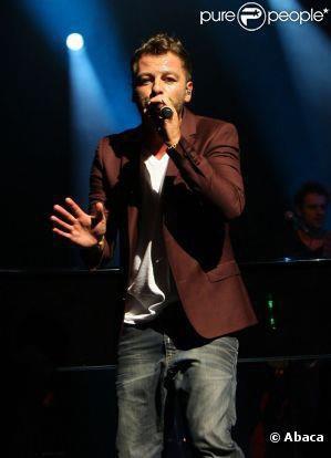 Christophe sera le 20 octobre dans l'emission musical,hebdo musique mag a 10h50 sur france 2