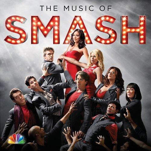 Les Albums de Smash Saison 1