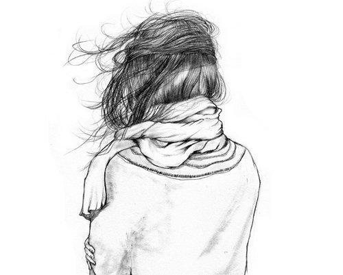 - Elle est seulement peut être différente des autres. - Ah et pourquoi ? - Je ne sais pas.