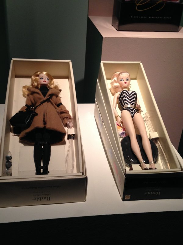 Au musée des Arts décoratifs, Barbie s'expose jusqu'au 18 septembre