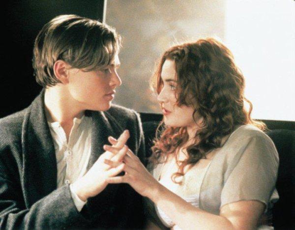 """""""Titanic"""" passe le cap des 2 milliards de dollars de recettes + Audiences : France 2 leader avec """"Titanic"""""""