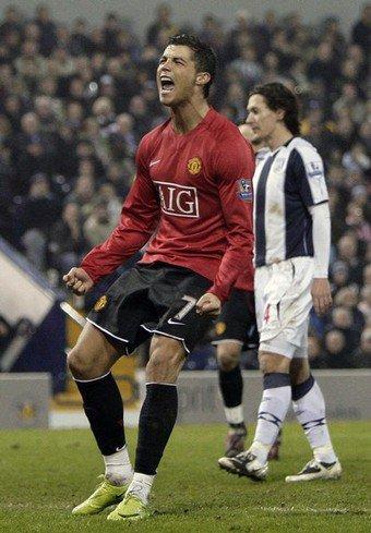 """<<<!Cristiano Ronaldo En """" OFFICIEL """"!>>>"""