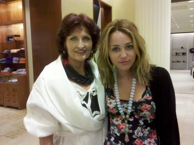Nouvelles photos de Miley Cyrus