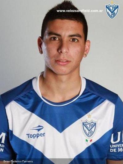 Brian Ferreira