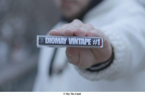 Diomay #Vintape