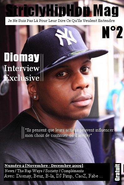 Diomay